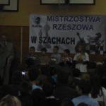 mistrzostwa Rzeszowa