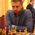Marcin Woźniak szachy