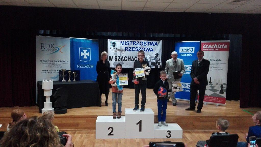 Mistrzostwa-Rzeszowa-w szachach-2019
