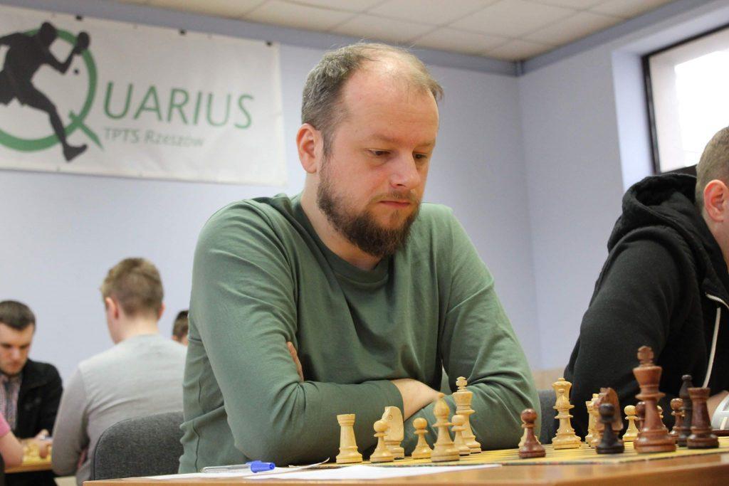 Maciej-Woźniak-szachy-Rzeszów